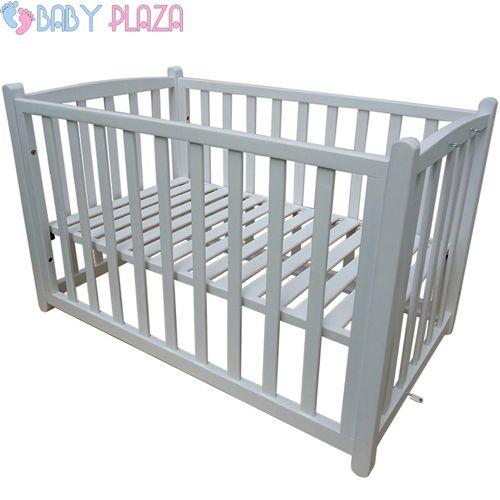 Chiếc giường cũi trẻ em có thể xem là một không gian riêng, ngôi nhà riêng gắn bó với các bé khi còn nhỏ. Các bé sẽ thấy thật sự thoải mái khi được có một chiếc giường cũi rộng rãi, chắc chắn và tạo cảm giác an toàn cho mình được bảo vệ bởi những thanh gỗ chắc chắn. Giường cũi Vinanoi VNC301T sẽ là lựa chọn tốt cho các bé và hợp lí về mặt kinh tế cho các bố, mẹ.