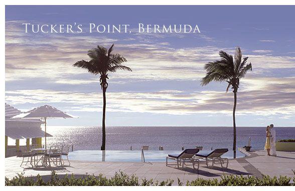 Tucker's Point, Bermuda