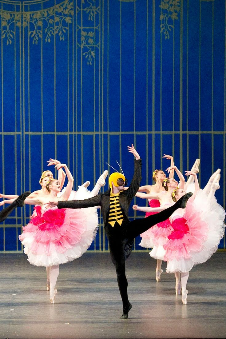ABTs Future - American Ballet Theatre: Touring the Globe