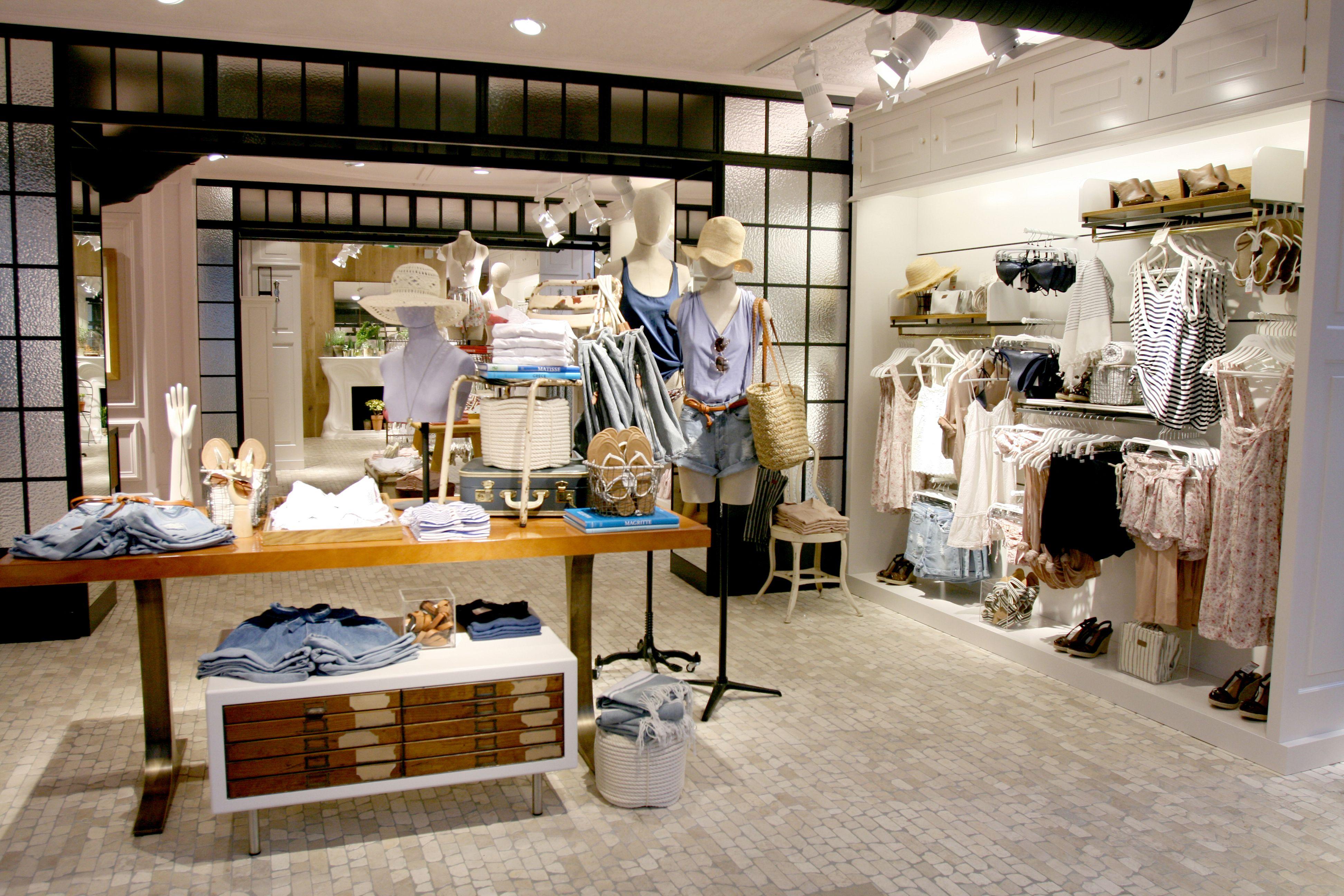 oysho - barcelona passeig de gracia | Stores | Pinterest ...