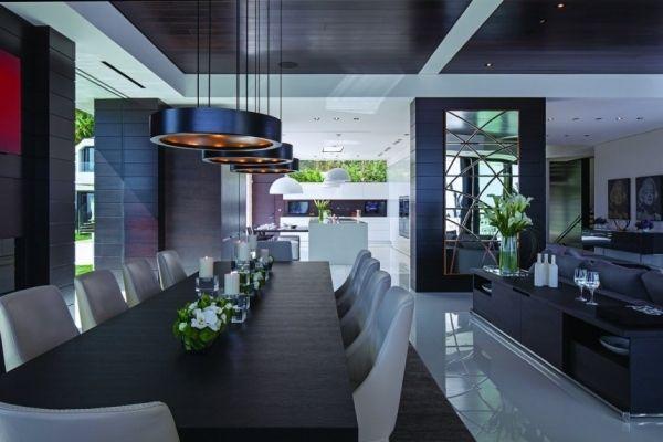 Küche Luxus Haus Kalifornien Einrichtung Ausstattung Esstisch Deko.jpeg  600×400 Pixel