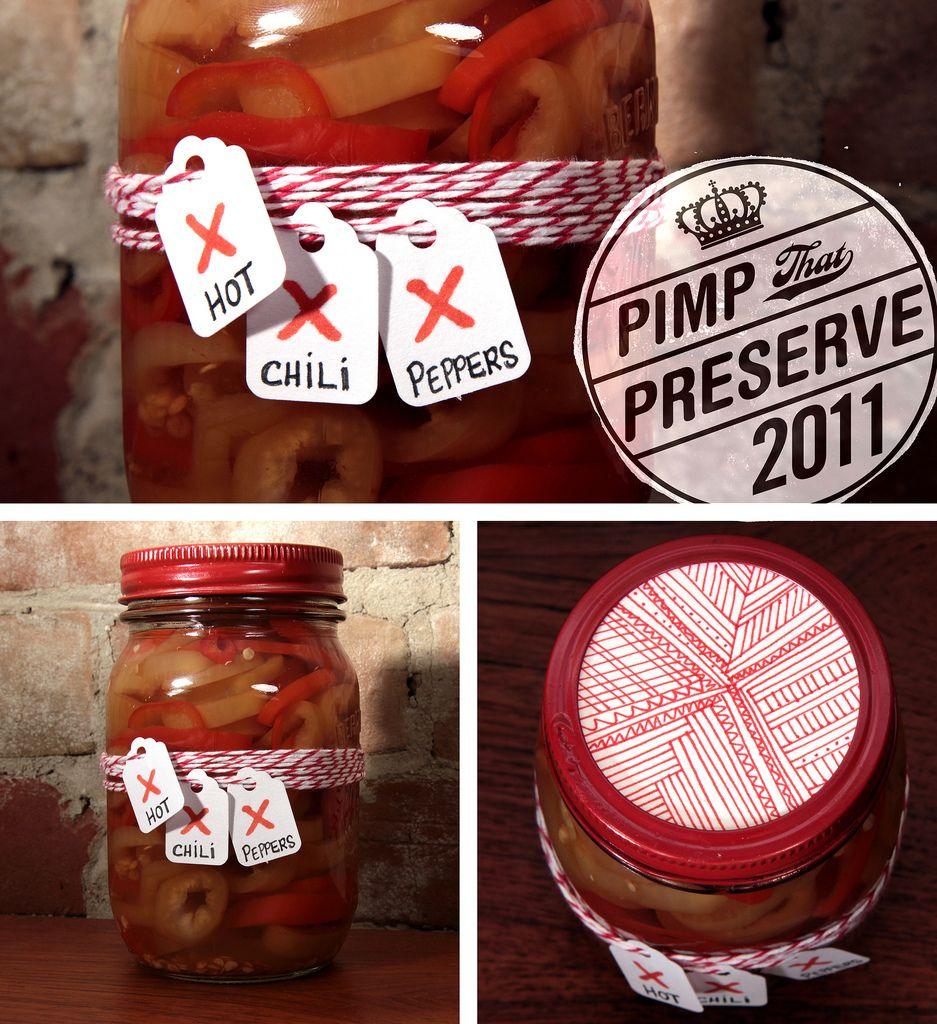 pimpmypreserves, pimp my preserves, jar decorating ideas, mason jar wrapping ideas, gifts