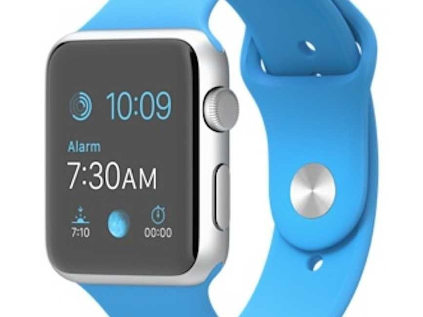 Apple Watch Options 54 Combinations of Case, Band, Size