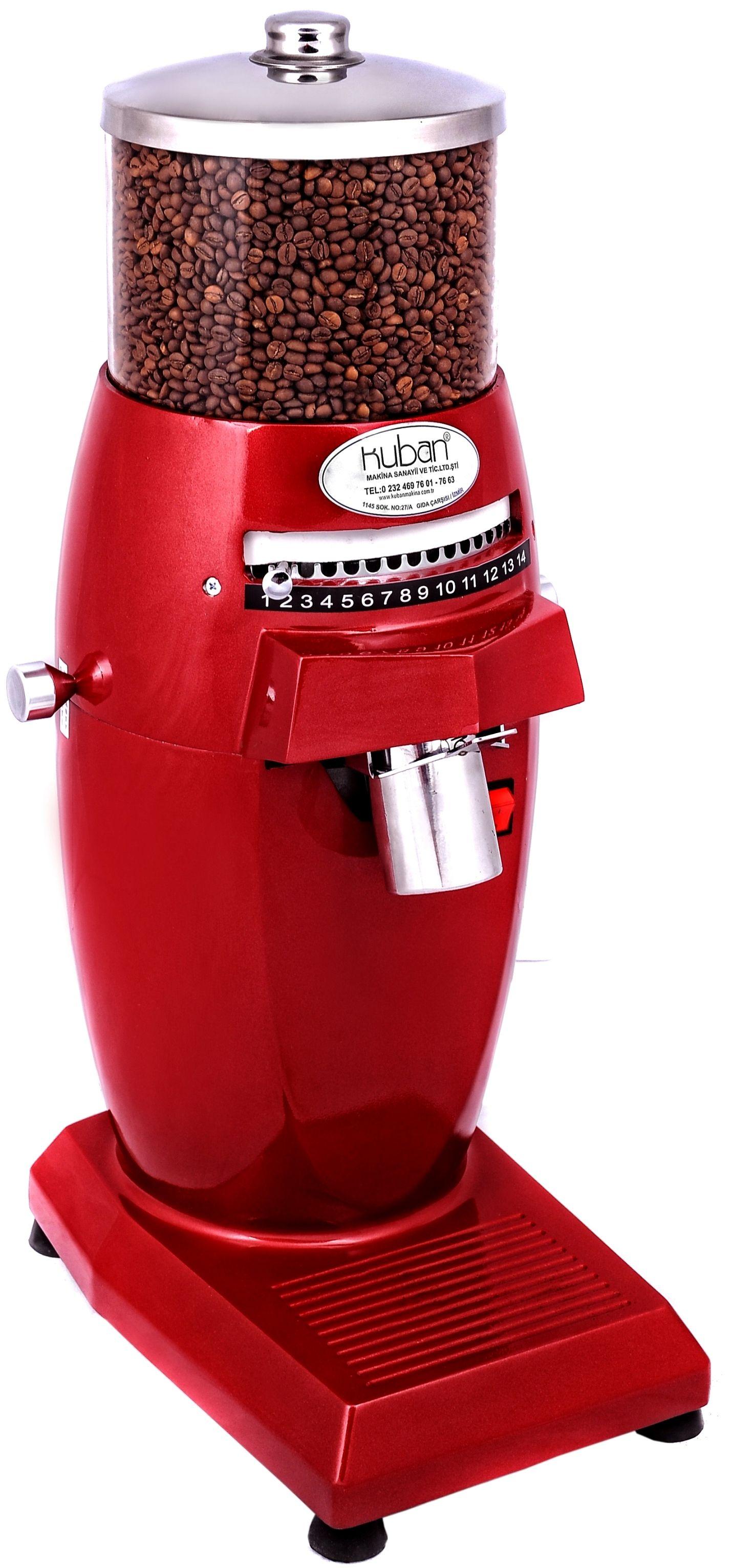 Coffee grinder coffee bean grinder industrial coffee