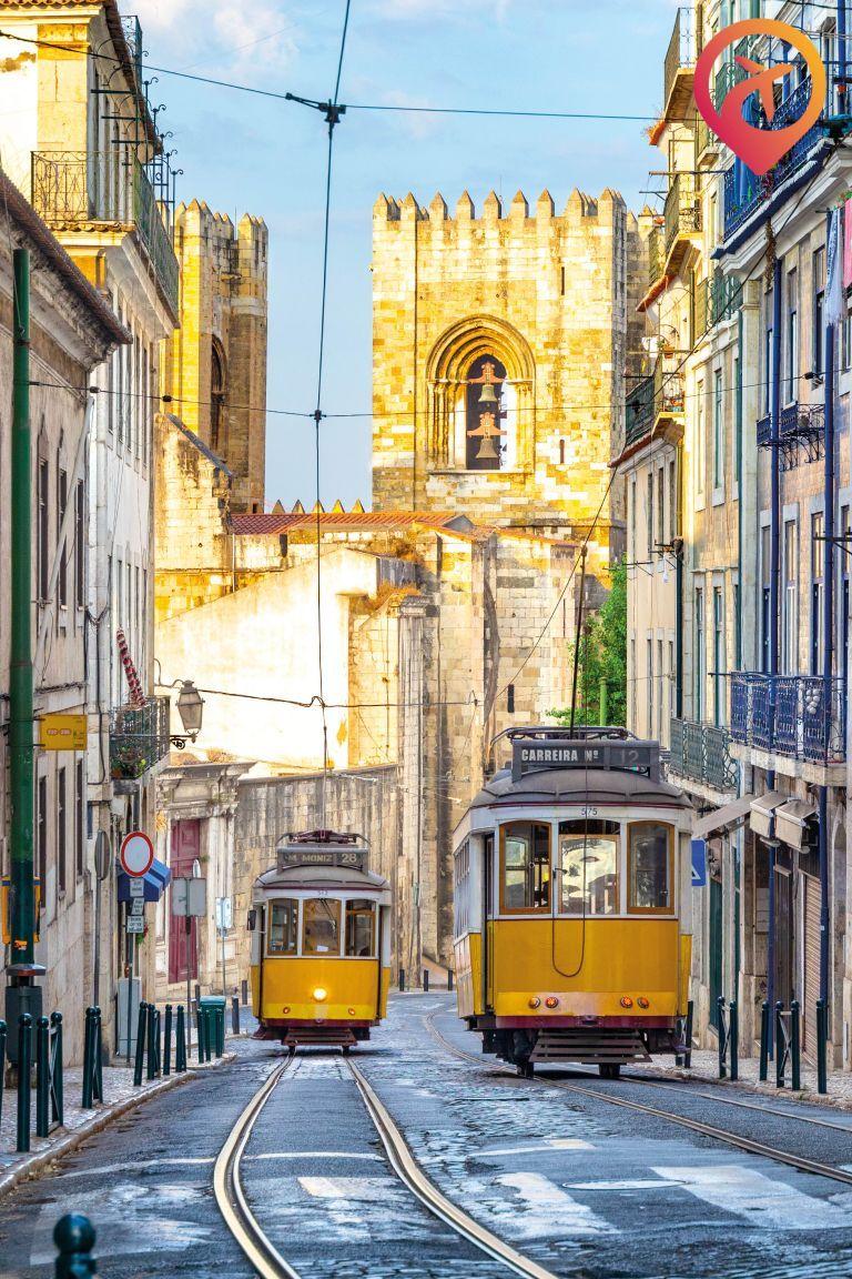 Lissabon Entdecken Lissabon Portugal Lissabon Lissabon Reise