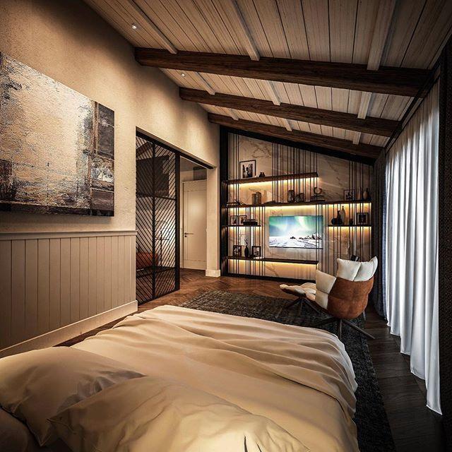 bedroomdesign #yatakodasidekorasyonu #interiordesign #içmimarlık