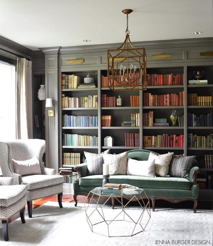 19+ Best Farmhouse Living Room Decorating Ideas
