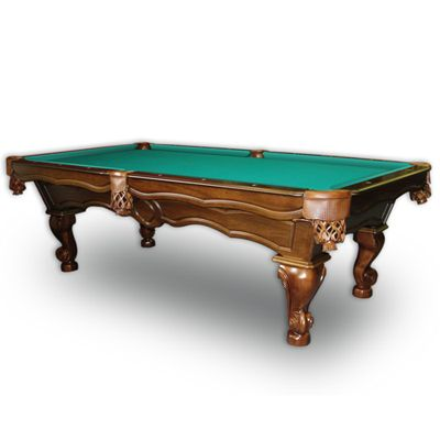 Pool Tables Bordeaux Pool Table By Olhausen Billiards American