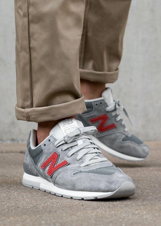 New Balance 996 Sneakers Men Fashion Sneaker Dress Shoes Sneakers Guide