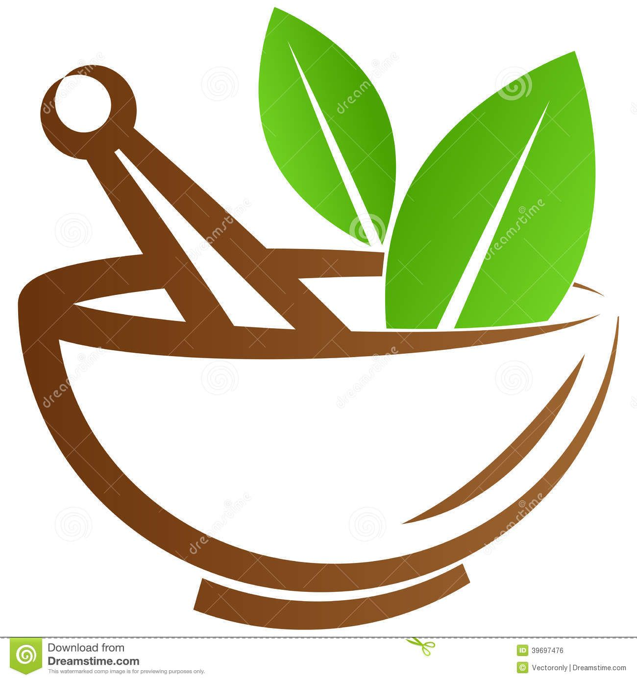 Mortar and pestle with leaves in it.. interesting | My Brand ... for Mortar And Pestle Drawing  67qdu