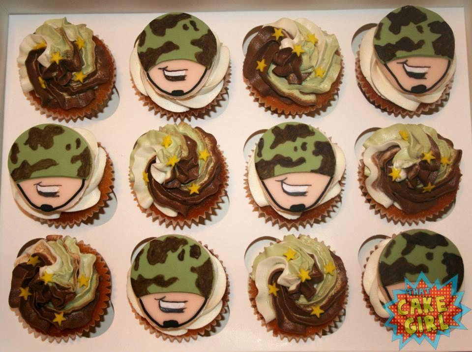 Pin Von Annie Brucker Auf Cupcake Inspiration