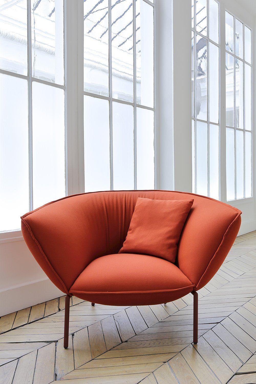 Un Fauteuil Relax Maxi Confort Coedition Fauteuil Relax Fauteuil Design Confortable Fauteuil Salon Design