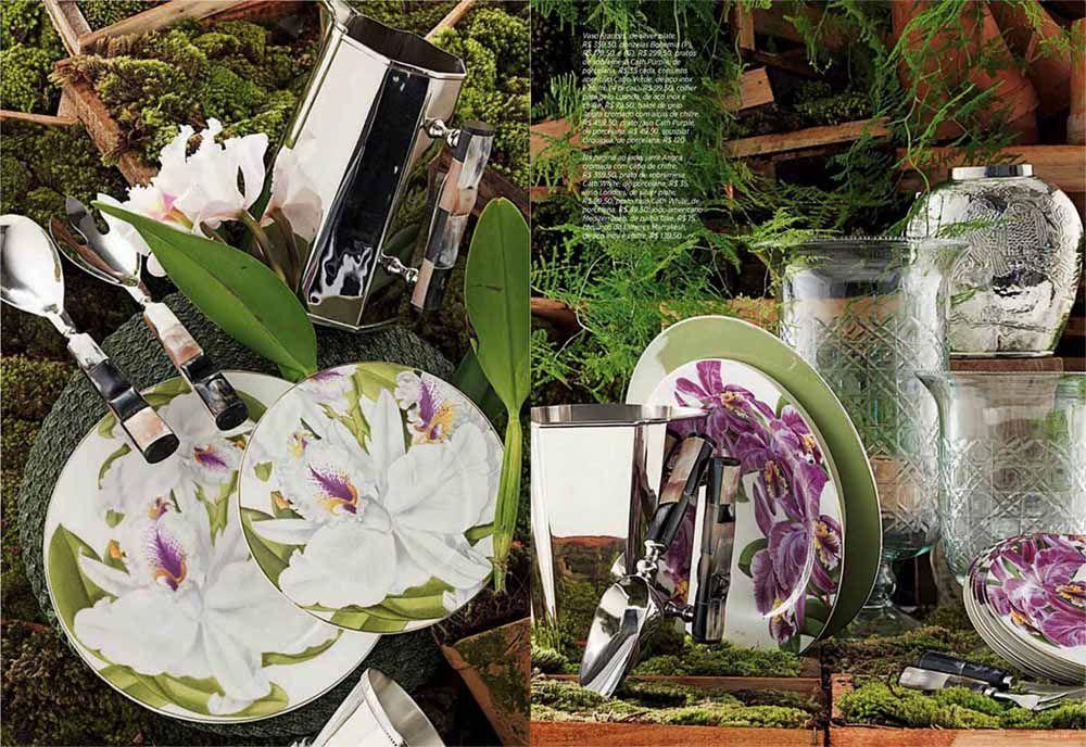 Le Lis Blanc | CAPIM PURO