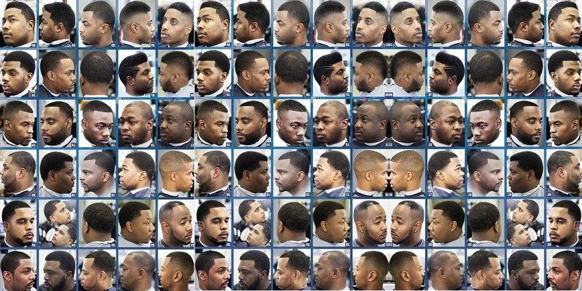 Black Hair Type Chart Hairstyles Ideas Pinterest Hair Type