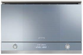 Linea smeg microwave oven