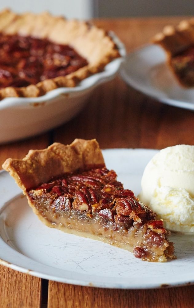 How To Make Classic Pecan Pie