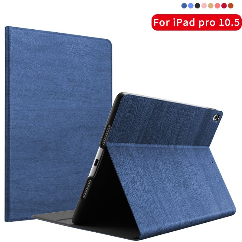 For Ipad Pro 10 5 Inch Case Kenke Ultra Slim Folding Stand Auto Sleep Wake Back Smart Cover For Apple Ipad 10 5 Case Ipad Case Ipad Pro Ipad