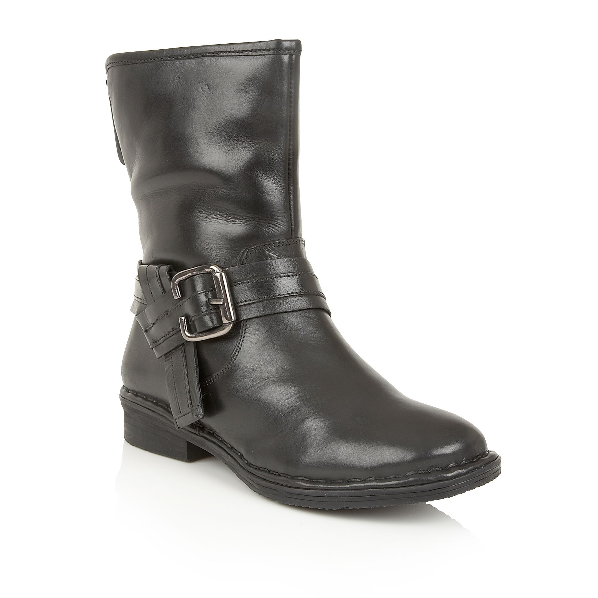 Marta Jonsson Womens High Heeled Lace Up Shoe 4740L Women's
