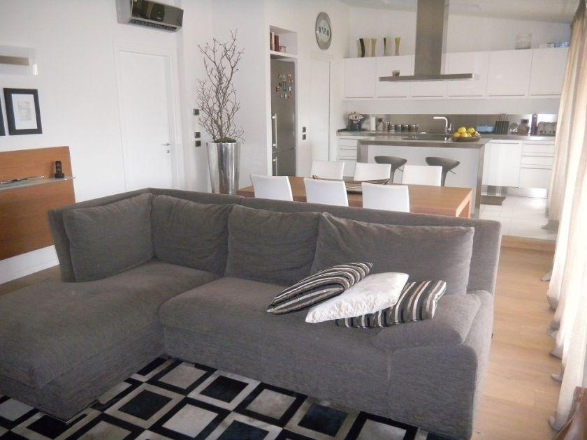 Open Space 35 Mq Arredare Cucina E Soggiorno In 30 Mq Soggiorno 30