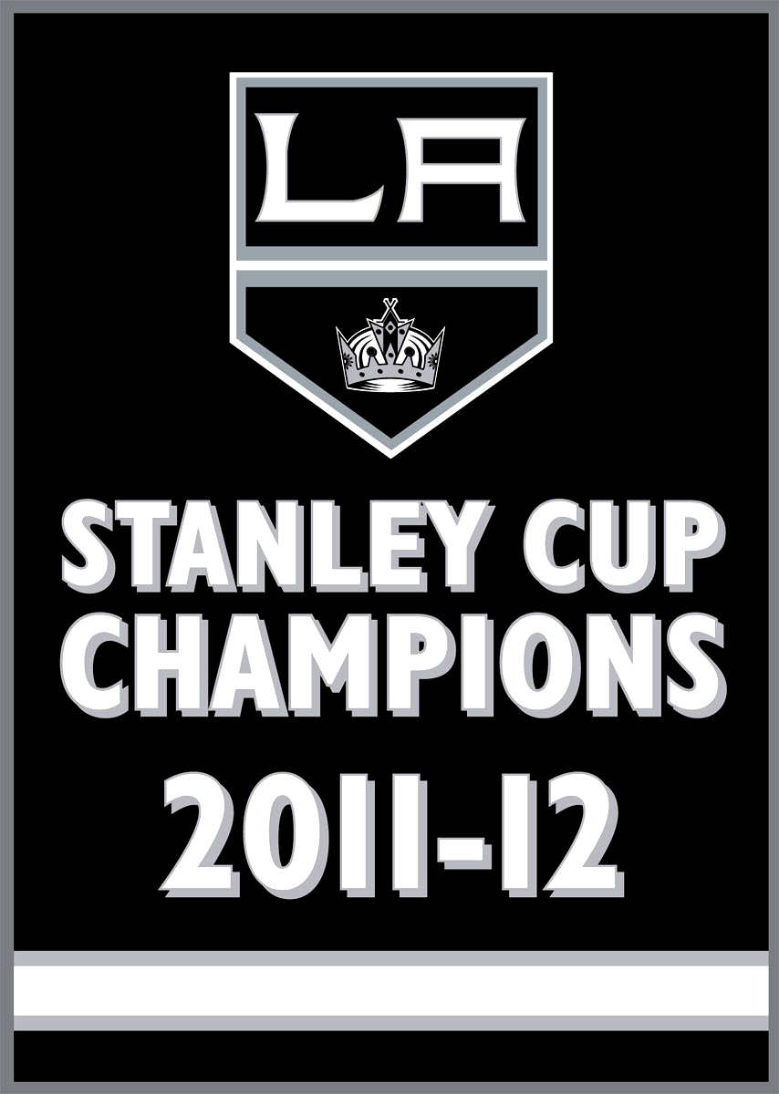 La Kings Can T Flip The Switch After Stanley Cup Banner Ring