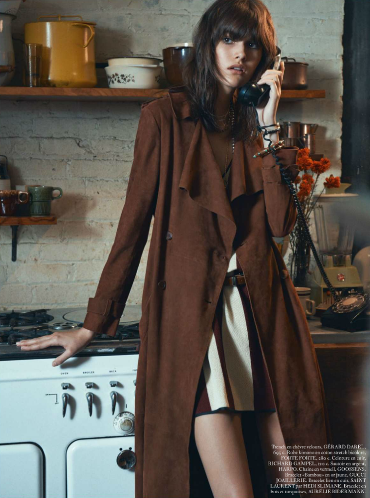 Photo of Embracing the Seventies Appeal — A Note on Style