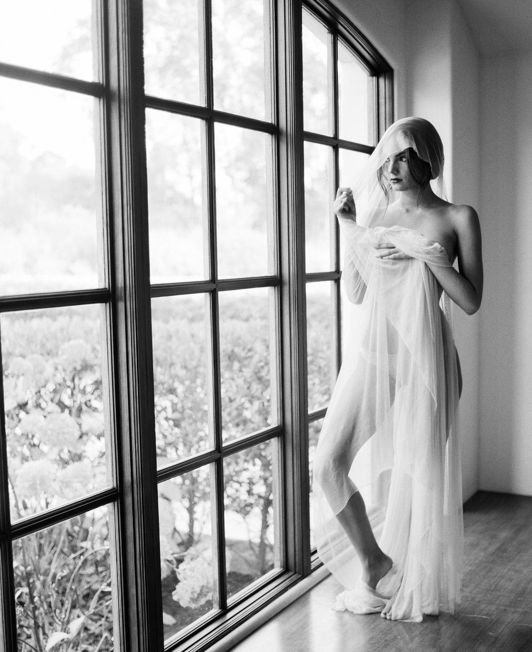 Michael Radford photography for Geraldine Magazine.