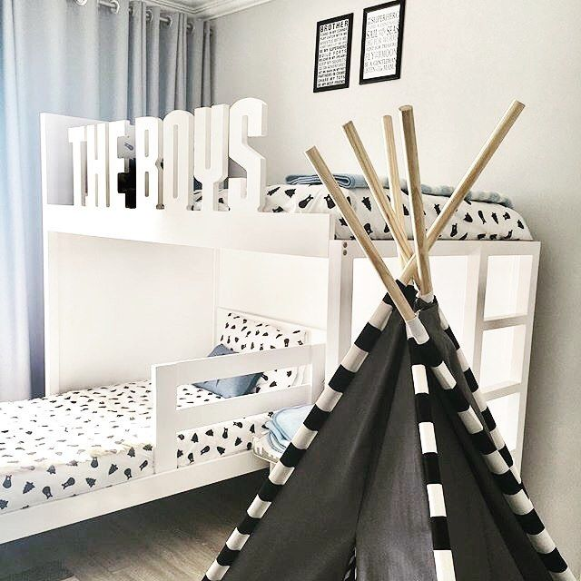 Spotted On Our Sister Page Project Junior Let S Hear It For The Boys How Amazing Is This Cust Chambre Bebe Design Chambre Bebe Aubert Chambre Bebe Originale