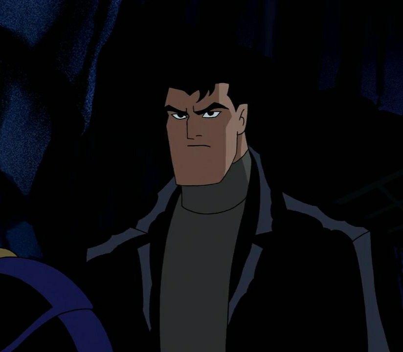 Bruce Wayne Batman Justice League Unlimited Batman The Animated Series Batman