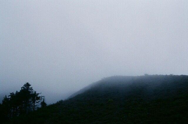Eerie landscapes