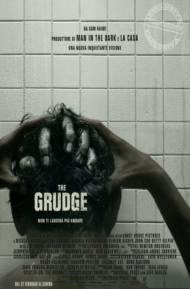 The Grudge Filme Completo Dublado Mega Filmes The Grudge Movie