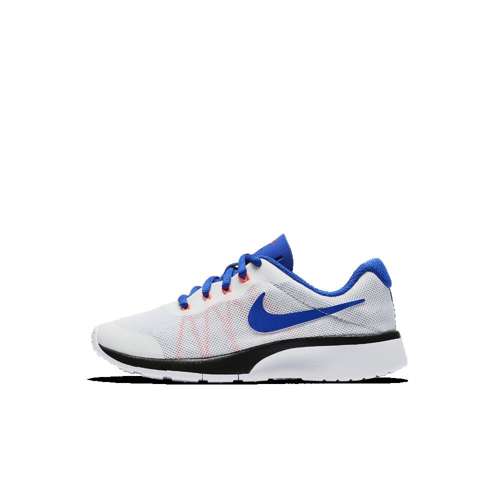 37a57783ad1f3a Nike Tanjun Racer Little Kids  Shoe Size 10.5C (White)