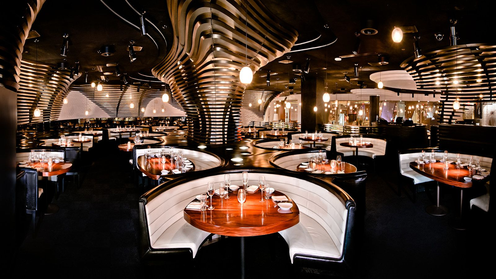 Las Vegas Steakhouses Stk The Cosmopolitan Las Vegas