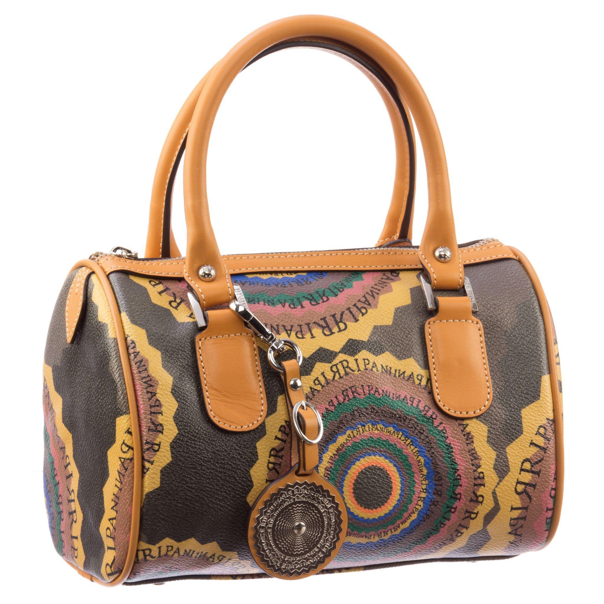Ripani Time 0220rr Small Bowling Bag
