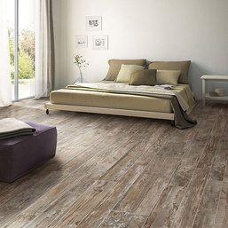 Daltile Season Wood Porcelain Tile Large Plank Format Photo