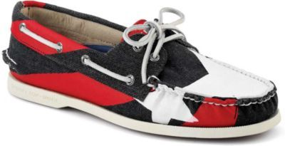 Set Sail with Boat Shoes for Men | Sperry Top-Sider