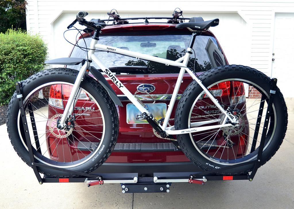 Bike Racks Covered By Car Insurance It Depends Car Bike Rack