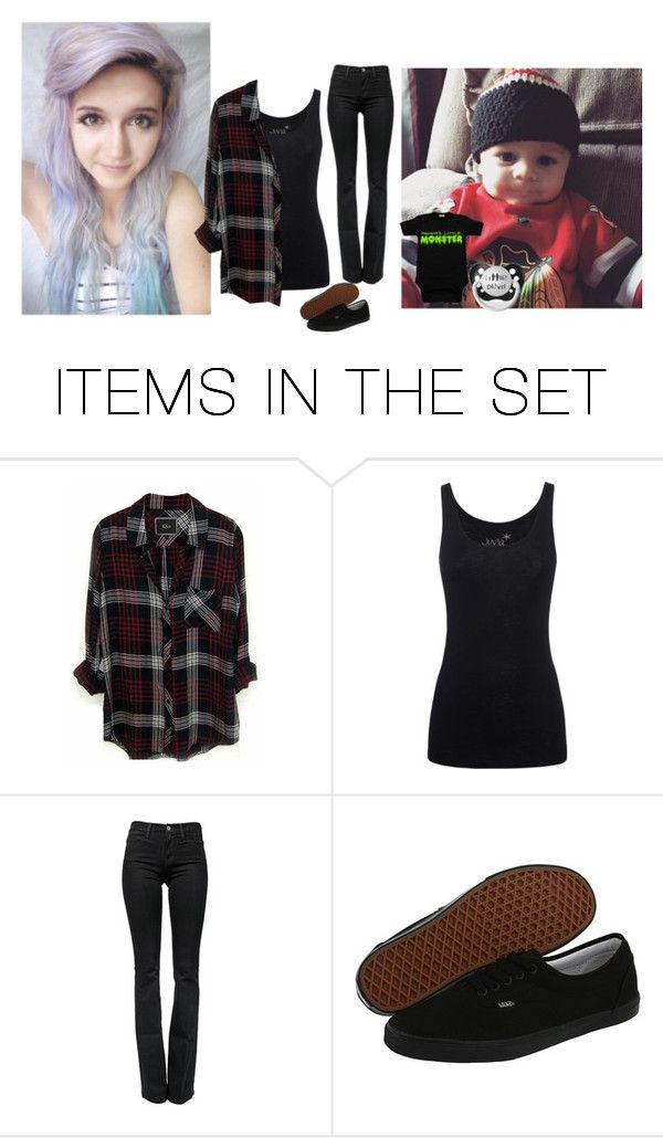 """""""-Maddie and Alex"""" by jojo-vengeance6661 ❤ liked on Polyvore featuring art"""