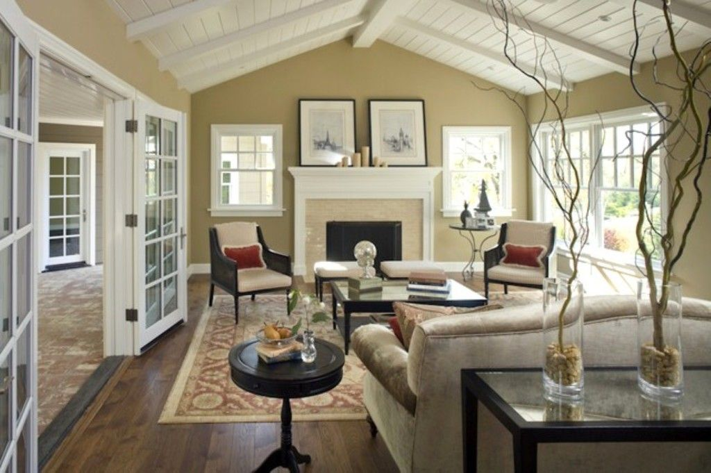 25 Gorgeous Living Room Ceiling Design Ideas  Page 3 Of 5 Beauteous Living Room Traditional Decorating Ideas Design Inspiration
