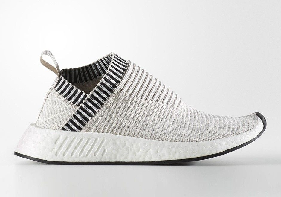 Adidas Nmd Grise 5