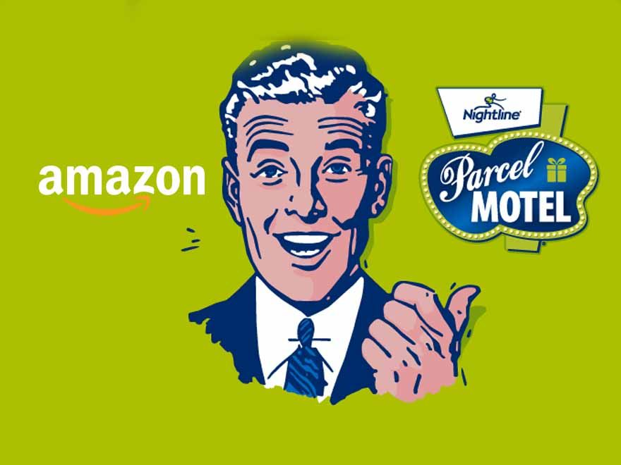 We've uncovered a very handy, money and time saving trick where you combine Amazon.co.uk and Parcel Motel to get free UK delivery to Ireland