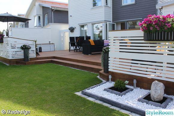 altan,trädgård,gräsmatta,spaljé,utemöbler | Ute | Pinterest ...