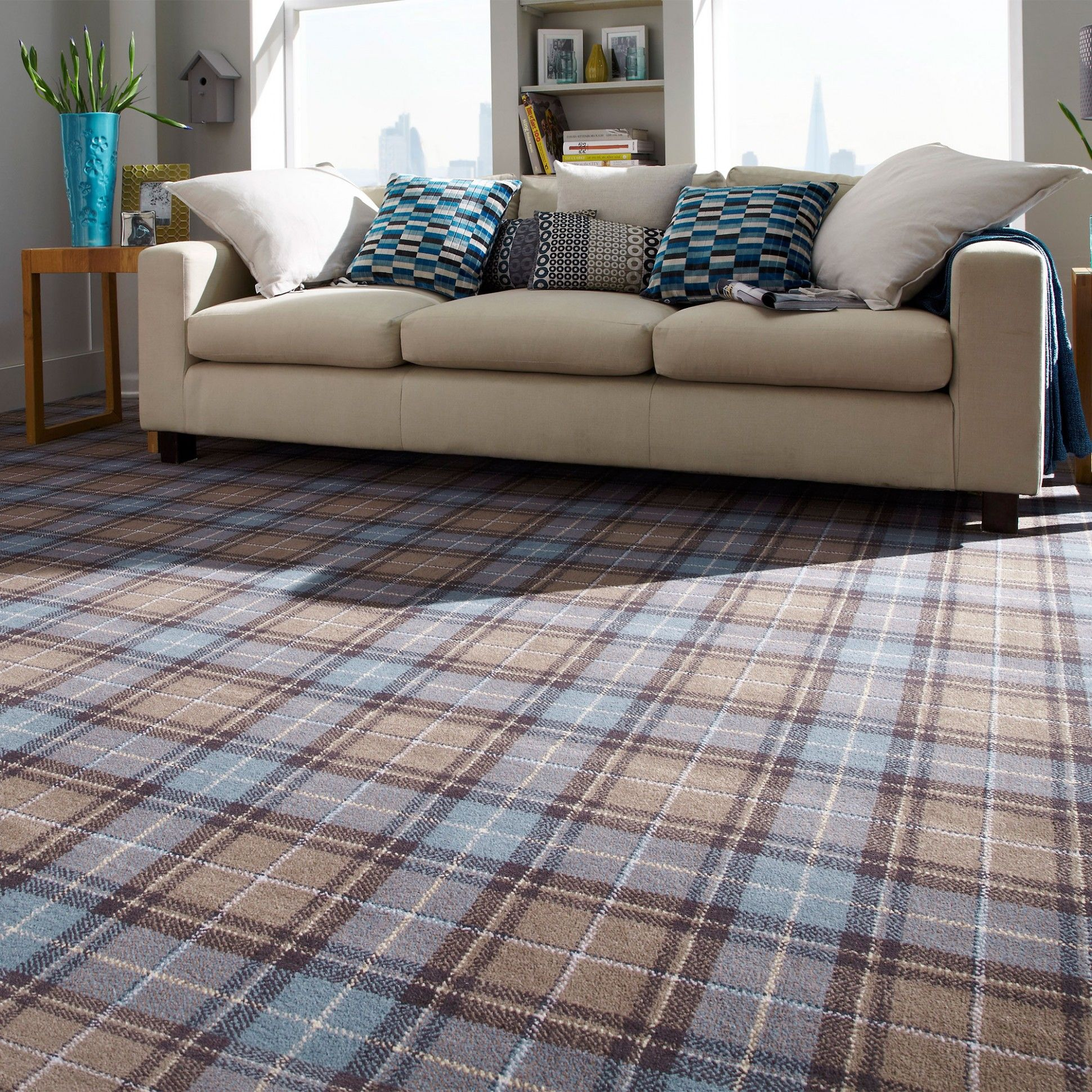 Grey Tartan Carpet Living Living Room Carpet Grey Tartan Carpet Grey Patterned Carpet