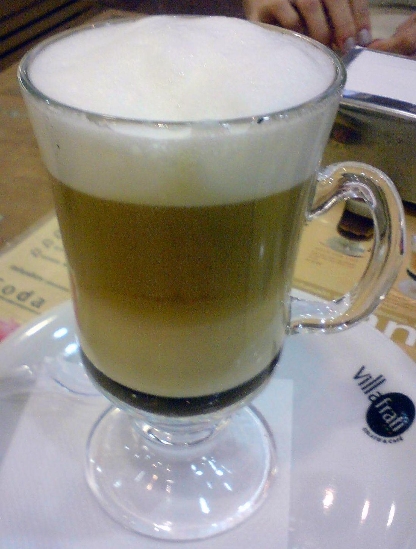 Caffè Mocha - Villa Frati/SJC