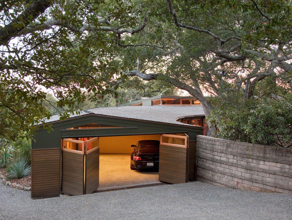 Sliding And Folding Garage Doors