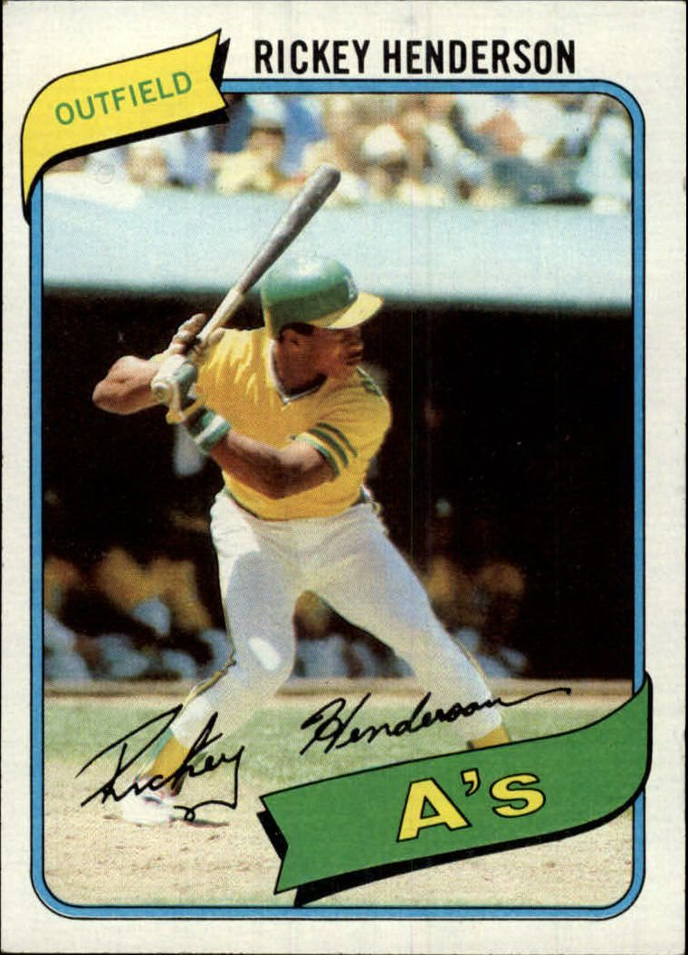Baseball Cards Of Players Born On Christmas Day Rickey Henderson Baseball Cards For Sale Baseball Cards