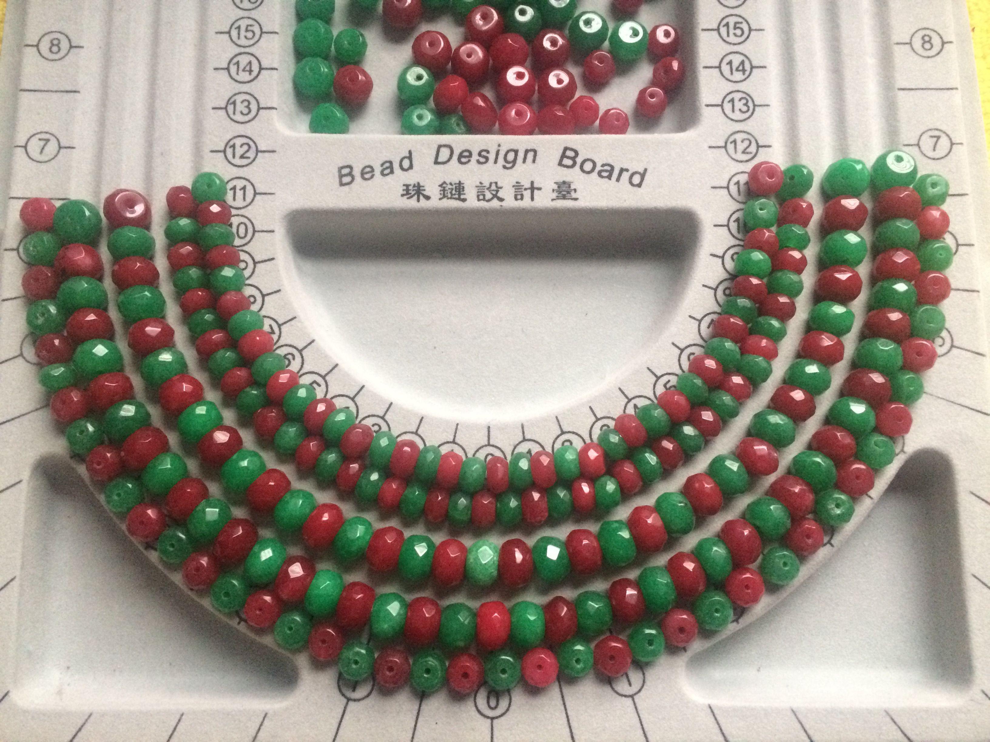 #bead stringing# bead designer#necklace designer # necklace making# diseño de collares # tejedora de collares# collares especialista# hechura de collares
