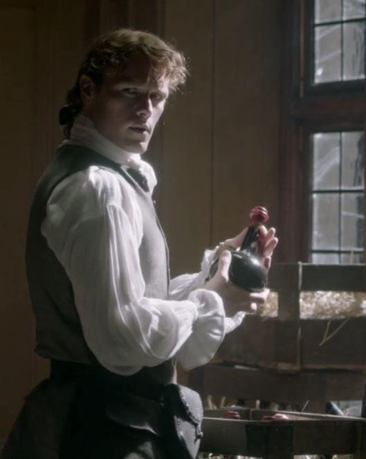 Outlander Episode 205