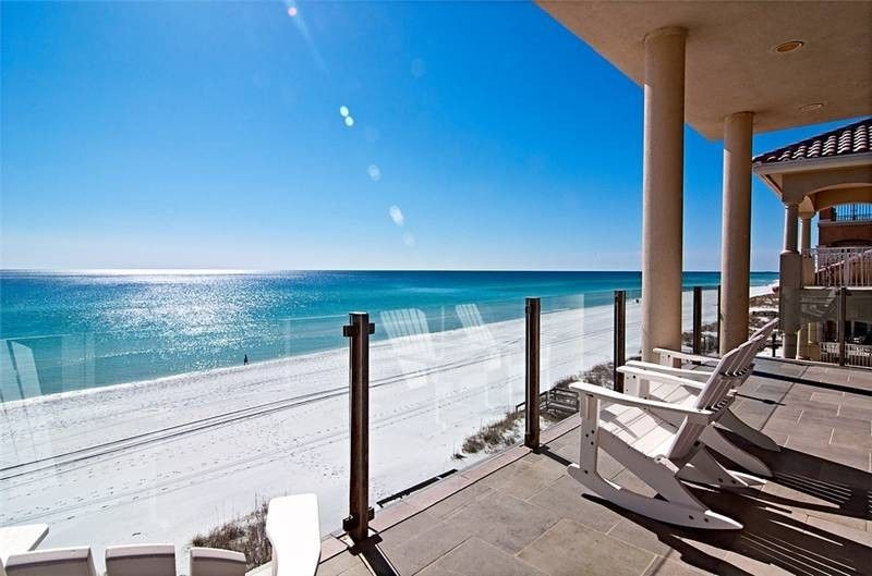 Destiny by the sea vacation rental vrbo 258557 4 br for 9 bedroom rental destin florida