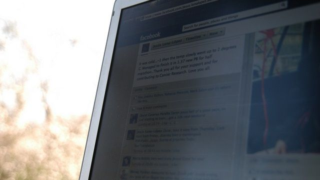 Save Money (and Avoid FOMO) By Closing the Facebook Tab | I