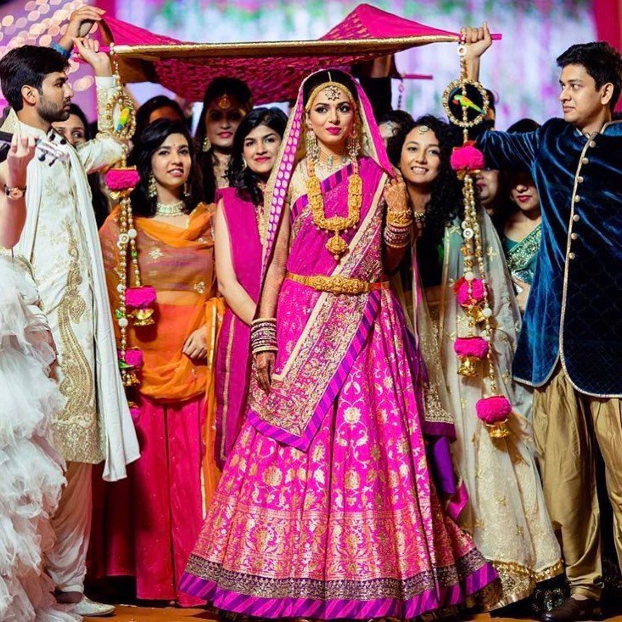 Pin By Mishi Jahan On Bride